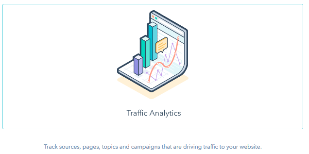 Everything You Need to Know About the New Traffic Analytics