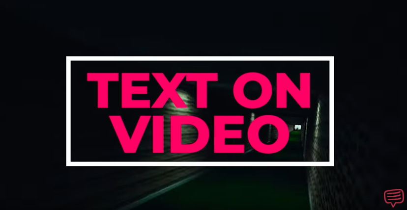 The Top Video Typography Trends of 2018 [Video]