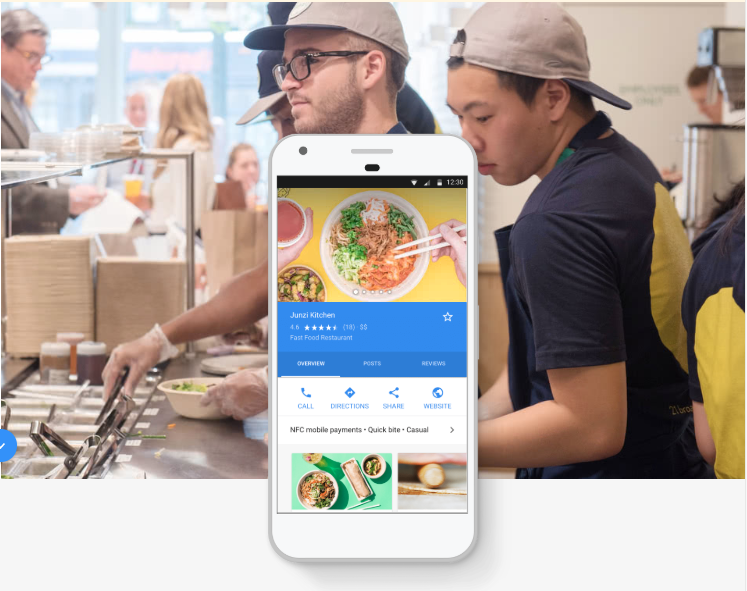 Why the New Google My Business App Makes for a Pivotal Marketing Moment