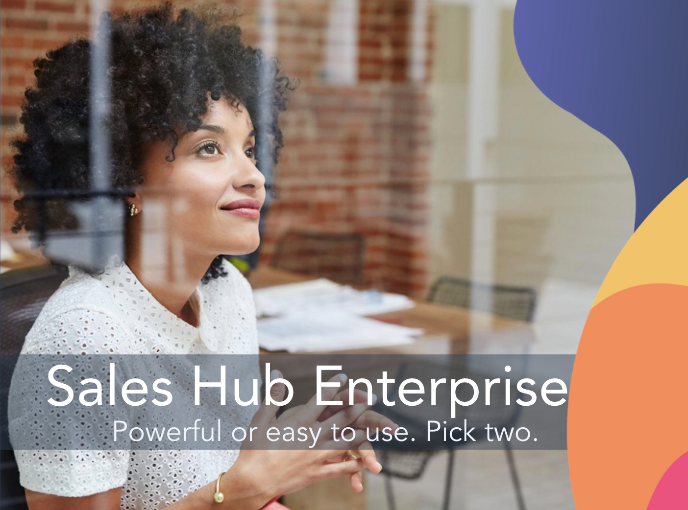 Introducing The New Sales Hub Enterprise