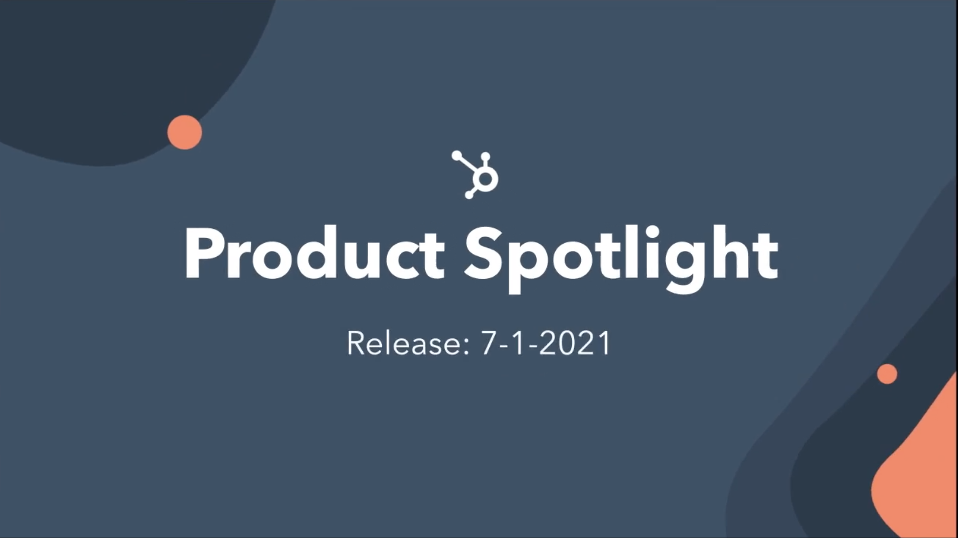 The Complete List of June 2021 Product Updates