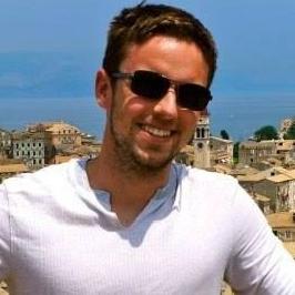 Sean Marria-Nelson