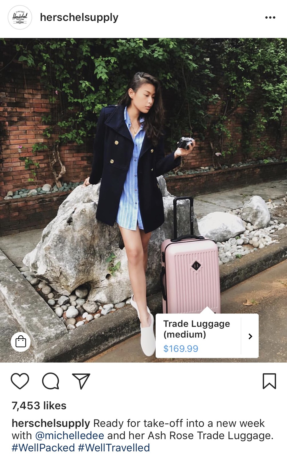 How to Sell on Instagram Using Shoppable Posts 17