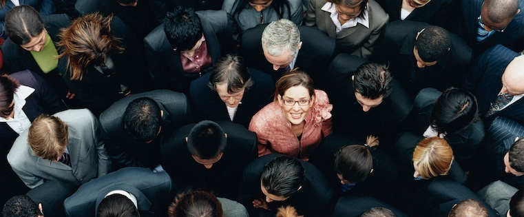 Women in the Workplace: 10 Smart Ways to Shatter the Glass Ceiling