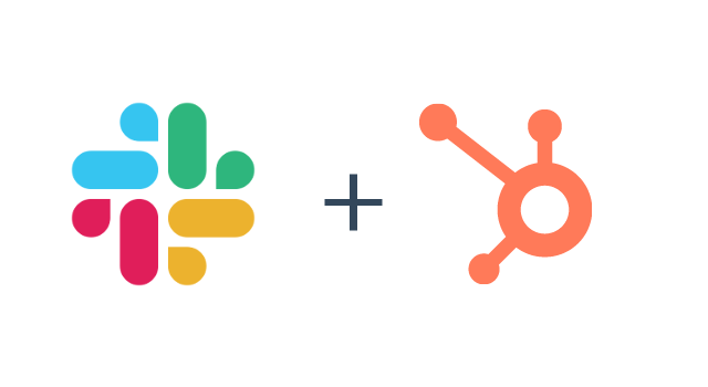 Using HubSpot's Integration With Slack