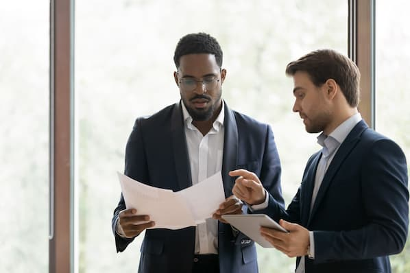 The Rewarding World of Small Business Consulting