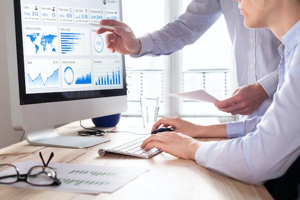 How Small Businesses Can Use Business Intelligence