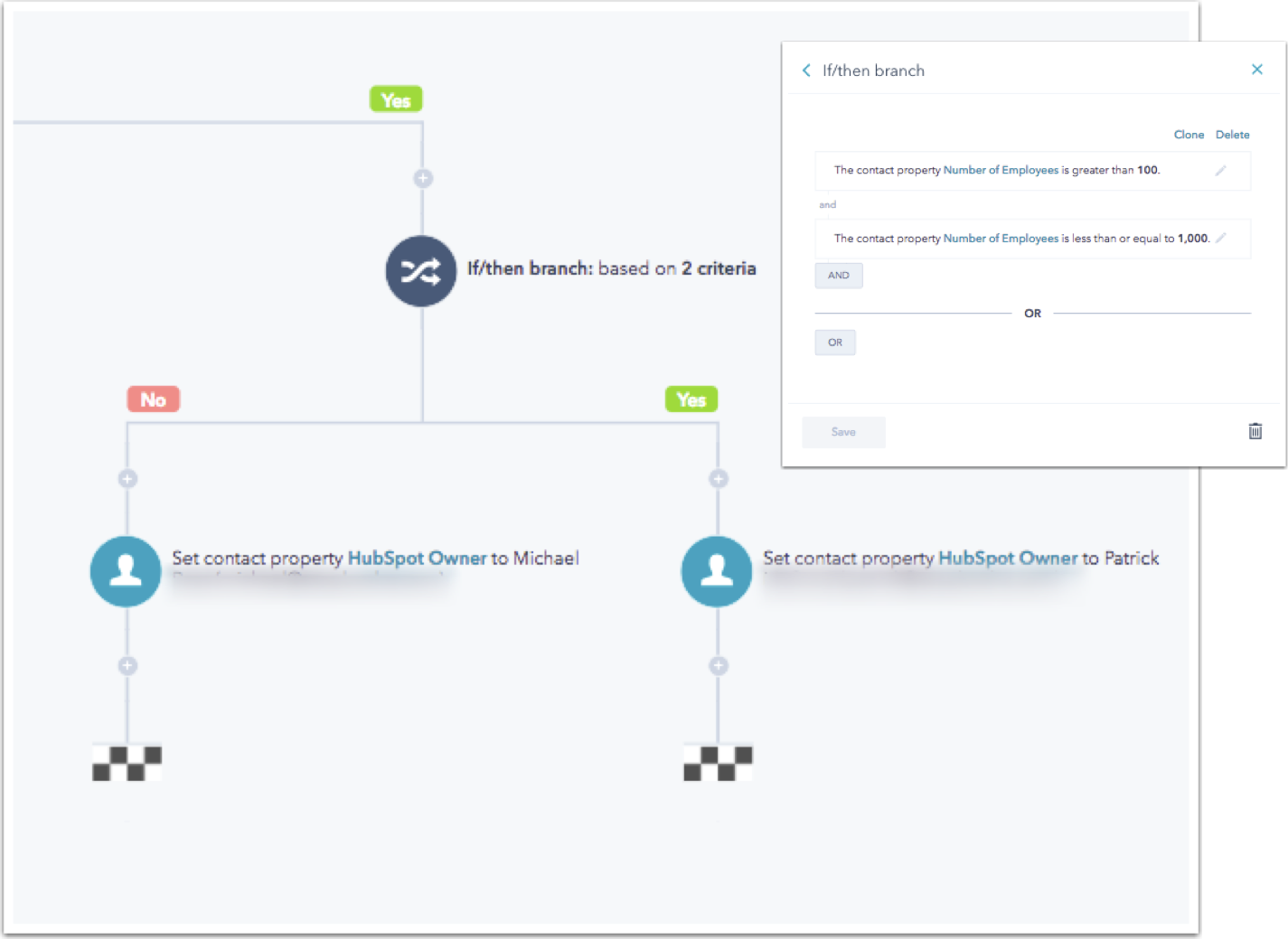 How Branching Logic in Workflows Creates More Efficiency for Our Team [Customer Story]