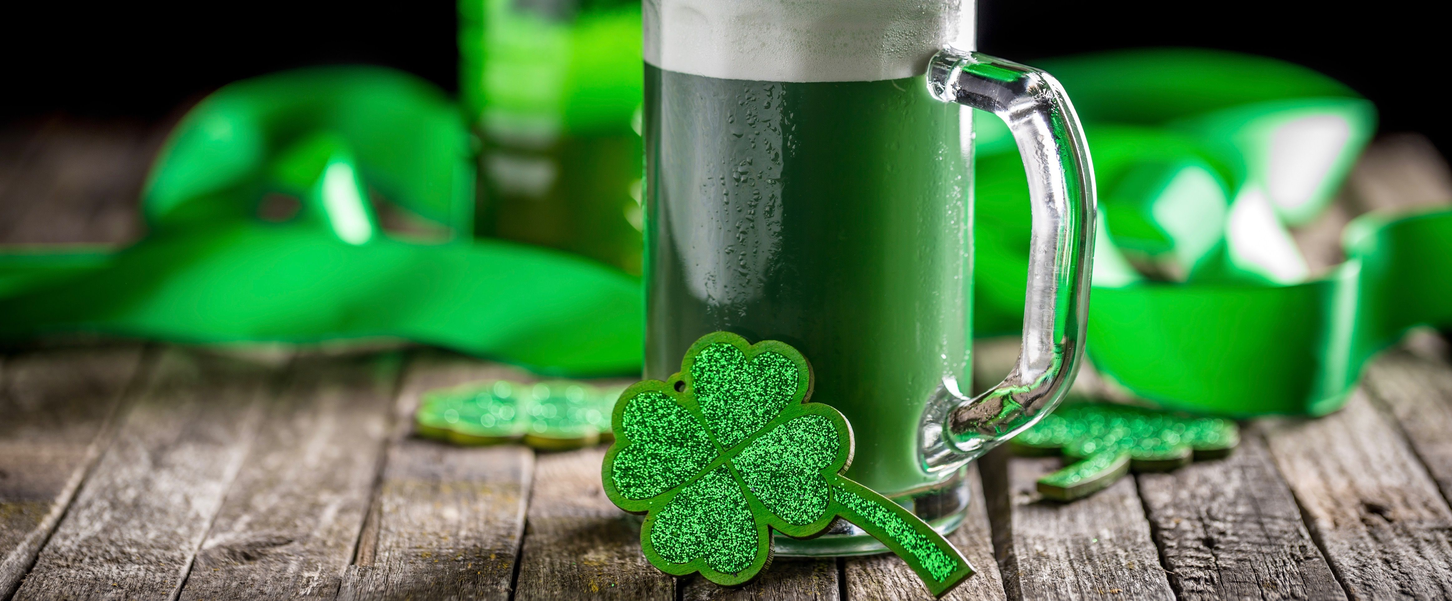 8931e2356 Erin Go Bragh: How St. Patrick's Day Celebrations Were Shaped by Marketing