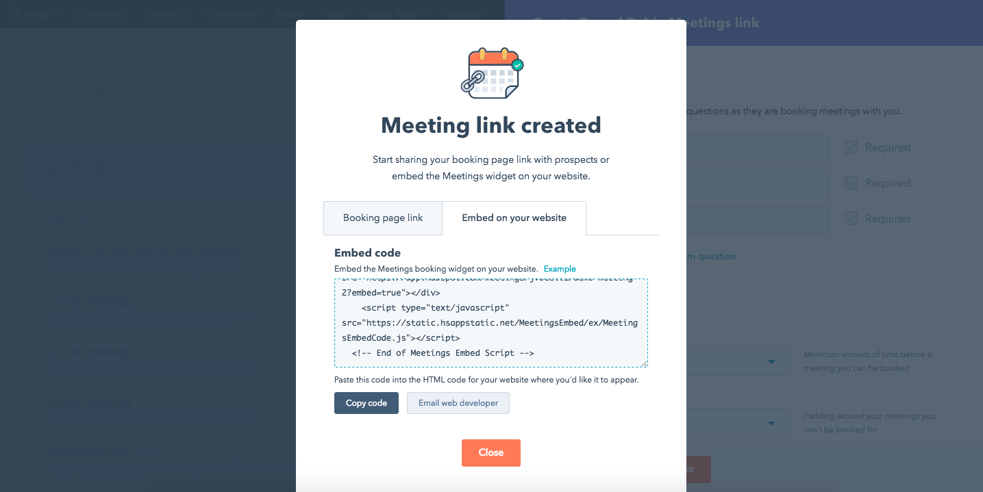 Drive More Sales Meetings With Your Existing Content