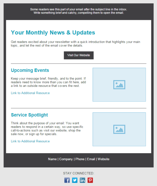 The 12 Best Email Newsletter Tools in 2019