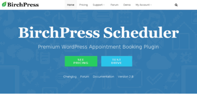 BirchPress Scheduler Wordpress Plugin