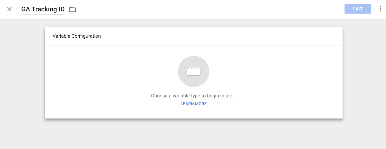 The Beginner's Guide to Google Tag Manager