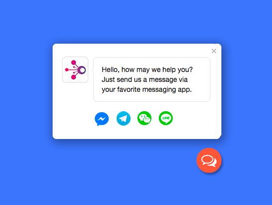 Rocketbots-Free-Live-Chat