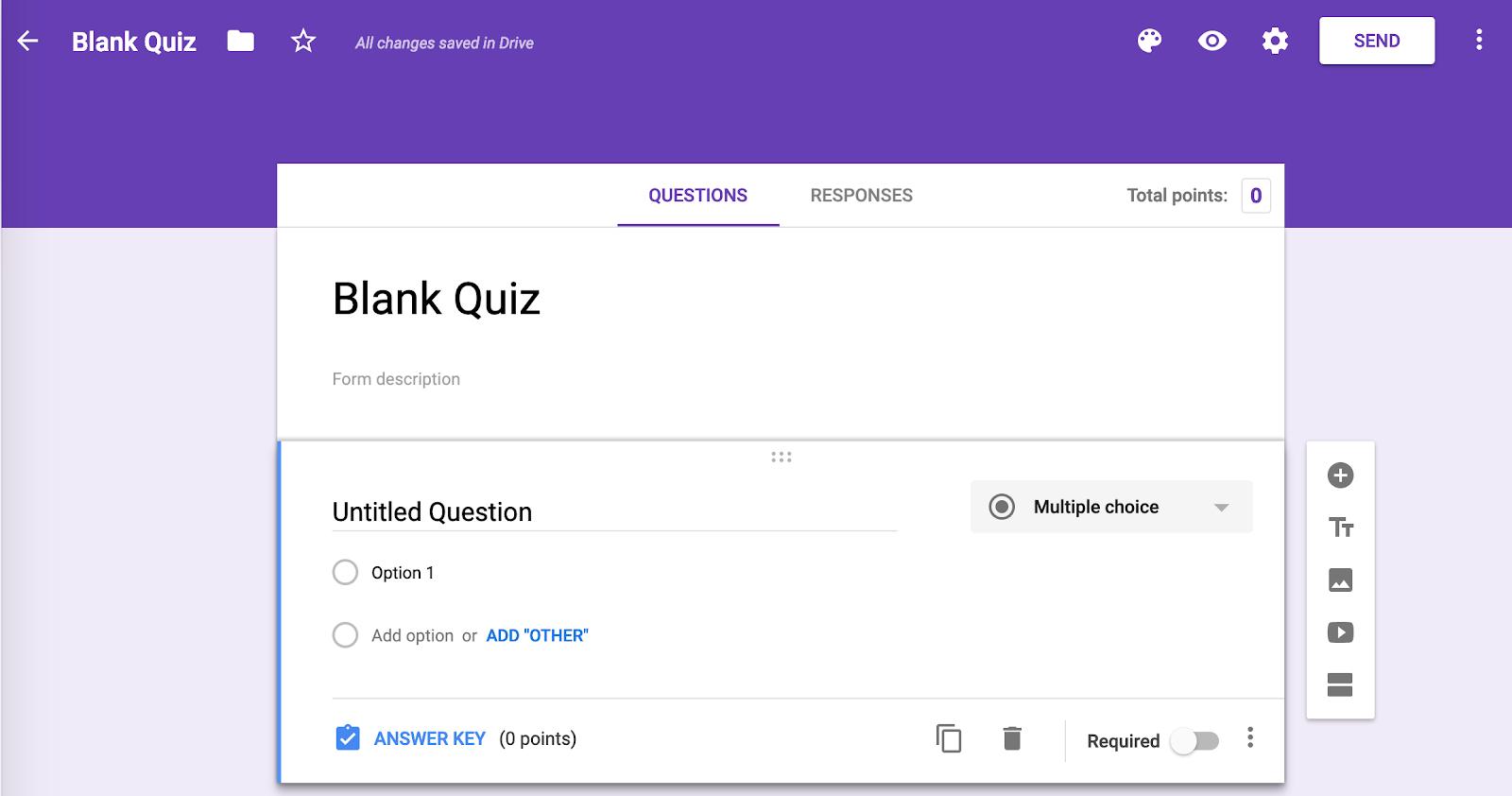 The Best 16 Online Quiz Makers in 2019