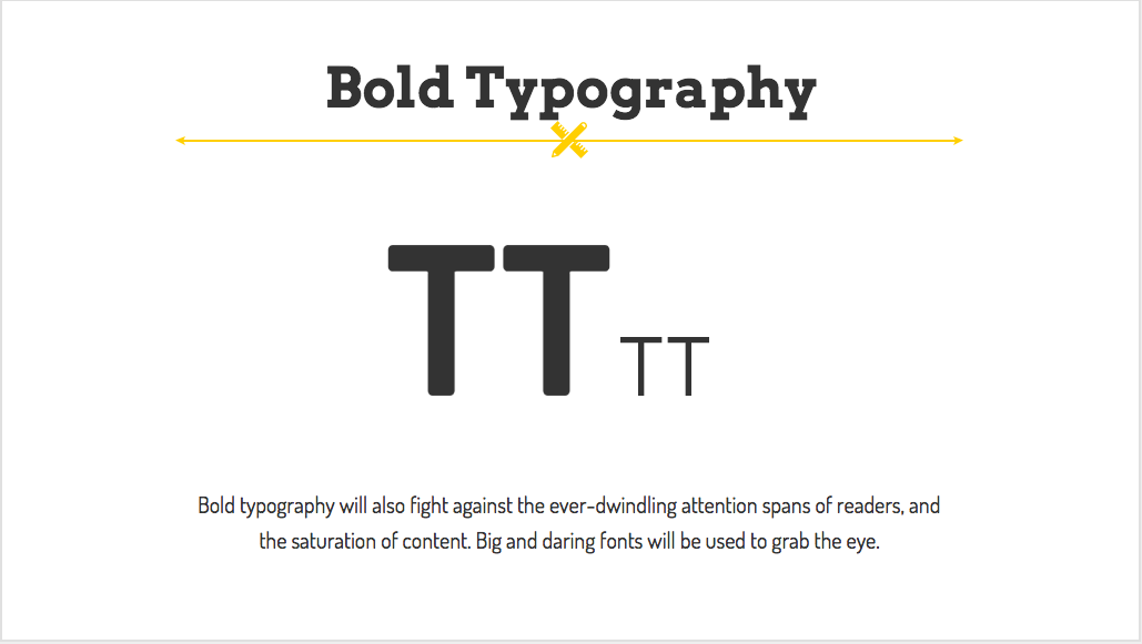 The Most Popular Font Types in America [New Data]