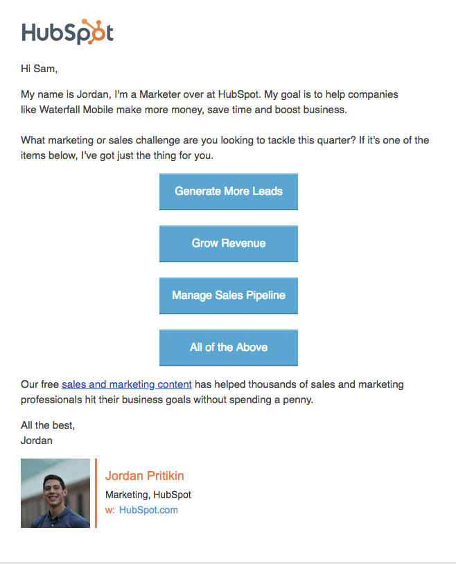 The New Email Nurturing Strategy That Improved Our Engagement By ...