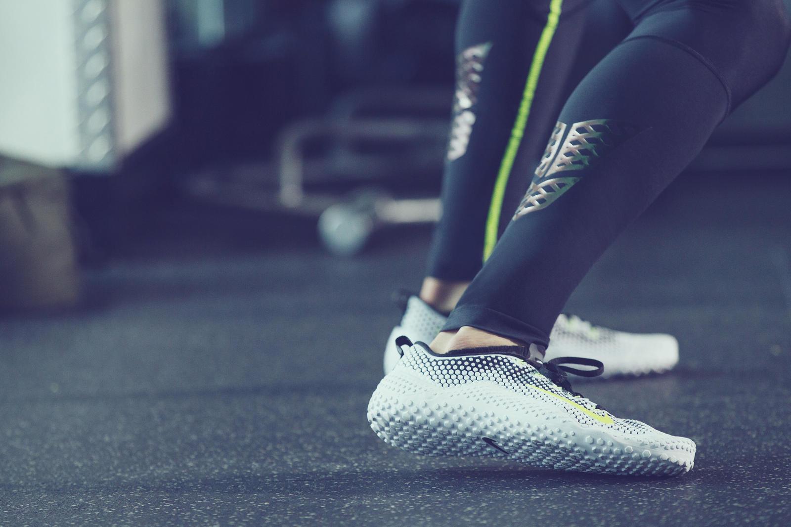 Nike-Free