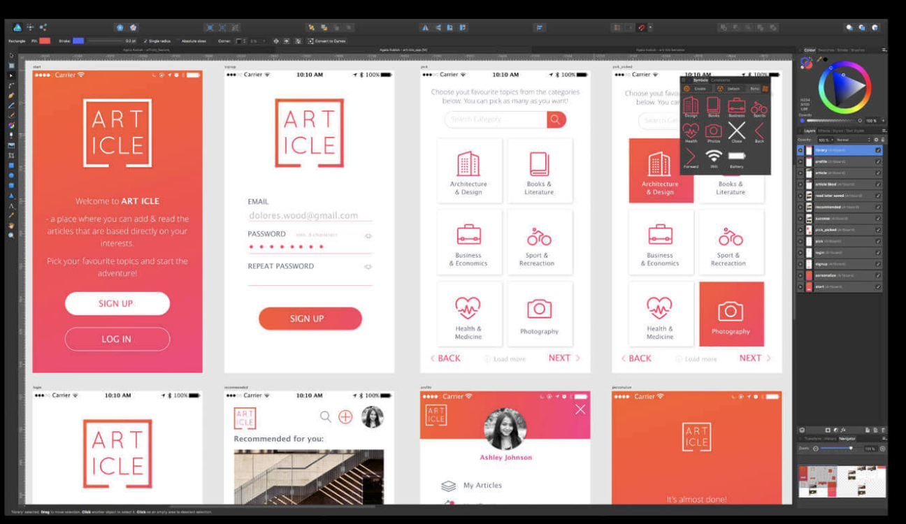 The Top 7 Free Alternatives to Adobe Illustrator of 2019