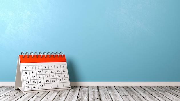 The Ultimate Social Media Holiday Calendar for 2018 [Resource]