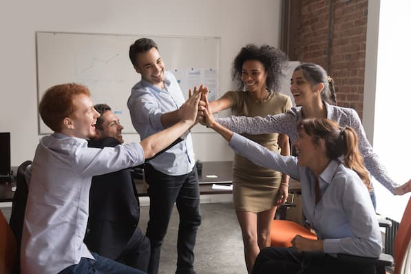 The Sales Huddle: 9 Ideas to Drive Your Next Team Meeting