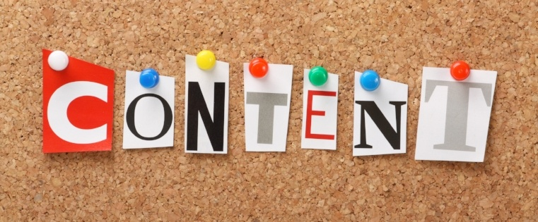 Using Content Marketing in the Professional Services Industry