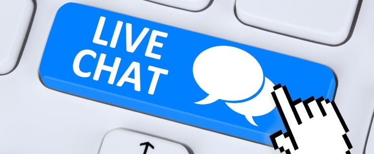Boost Your Business with Live Chat