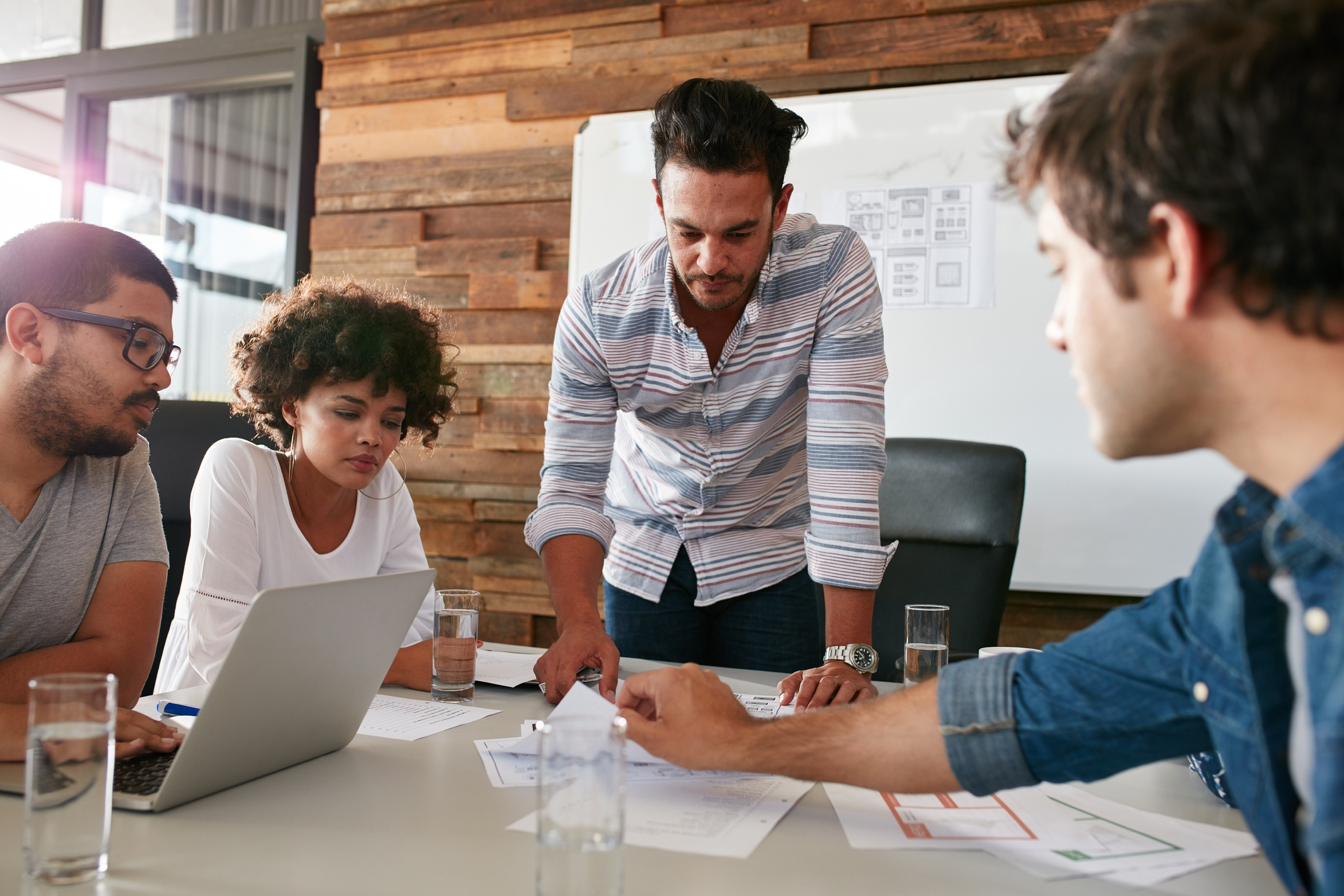 Why Agencies Need to Take a More Modern Approach to Winning New Business