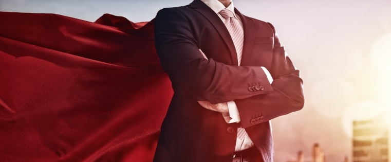 How to Make the Customer the Hero of Your Story