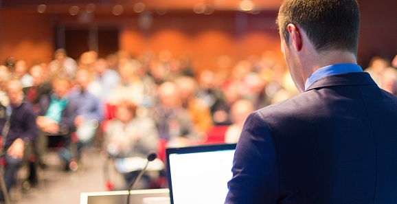 8 Top Tips to Survive Your Next Conference