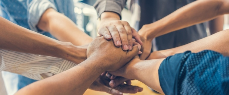 Forget Networking: Become a Connector