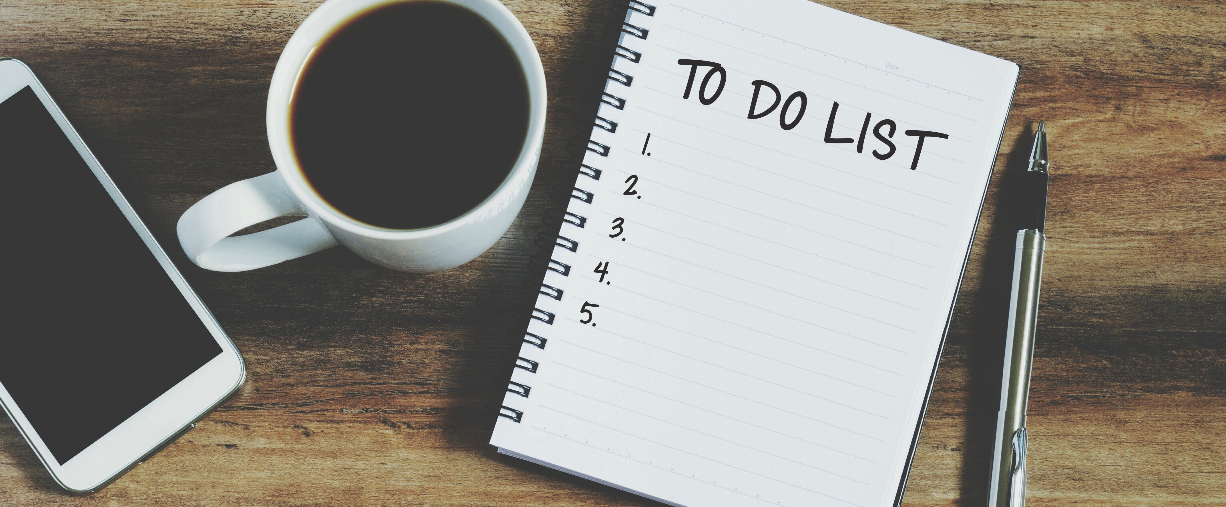 How to Make the Most of Your To-Do List: 7 Styles to Try