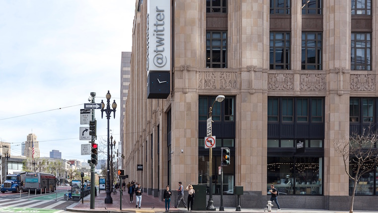 Why Twitter Says Losing Millions of Users Will Benefit Advertisers