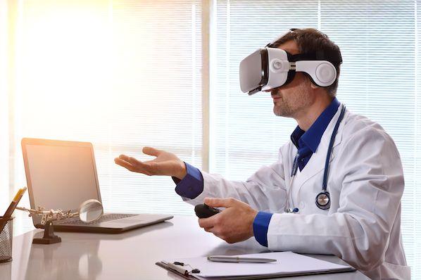 VR-Startups