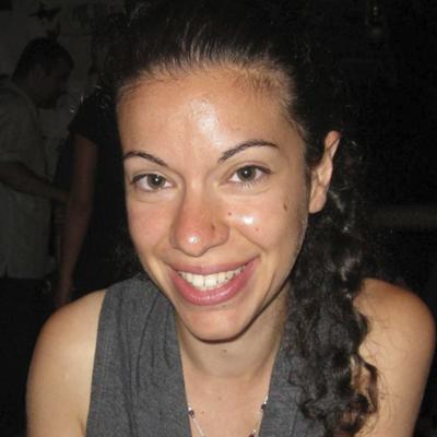 Valerie Levin
