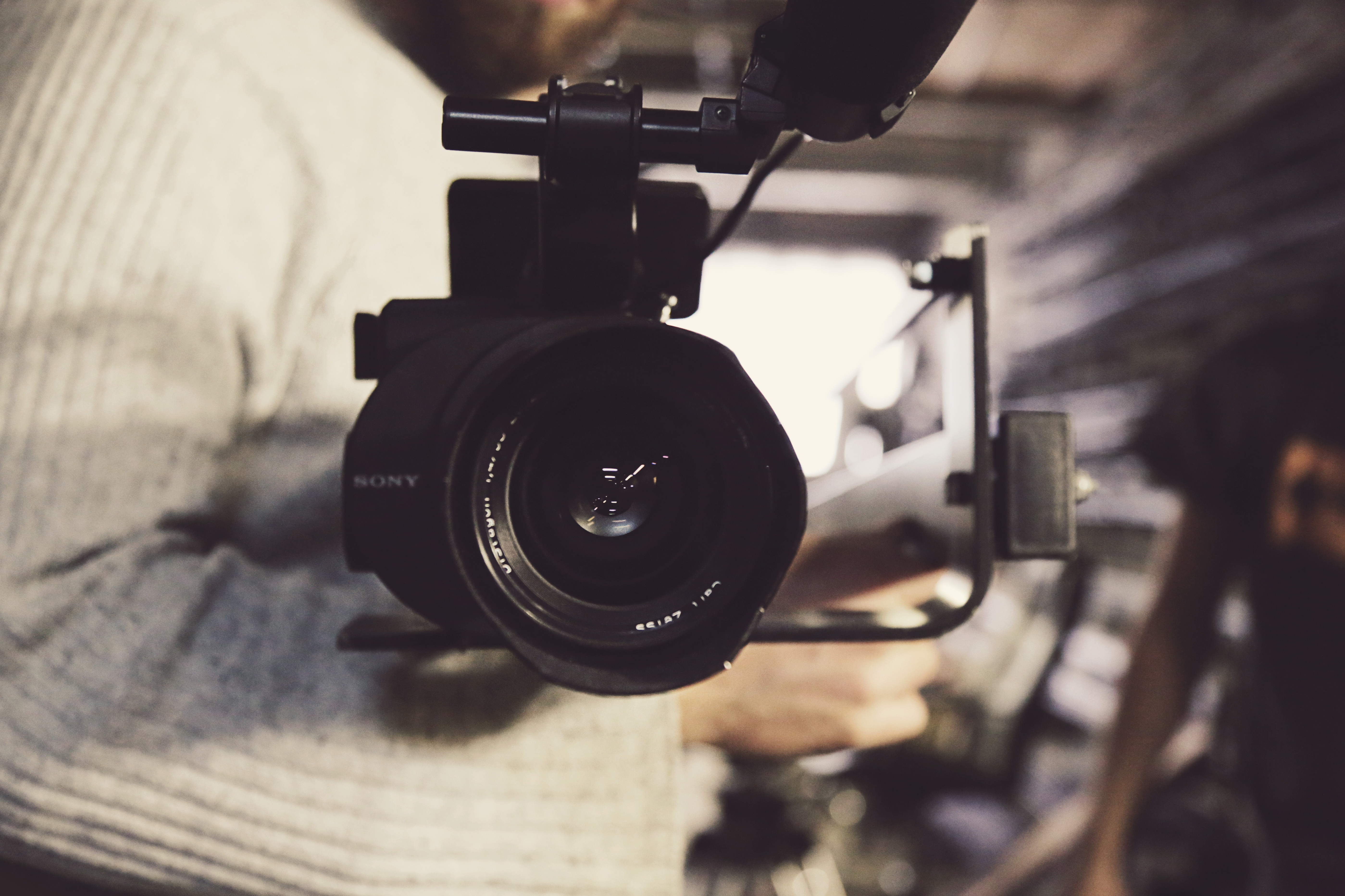 4 Steps to Get Started Using Video In Your Marketing Strategy