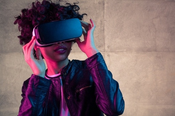 The Ultimate Guide to Virtual Reality