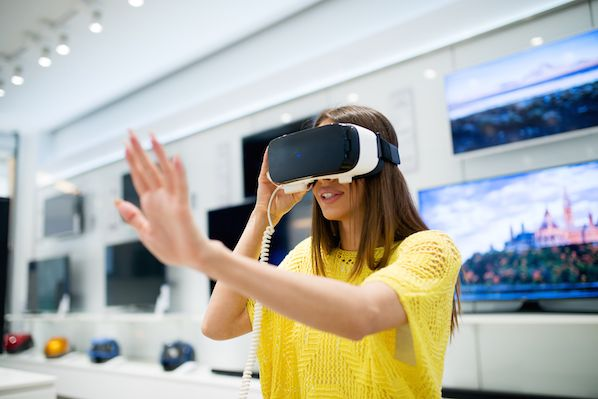 11 Virtual Reality Apps That You Won't Be Able to Put Down