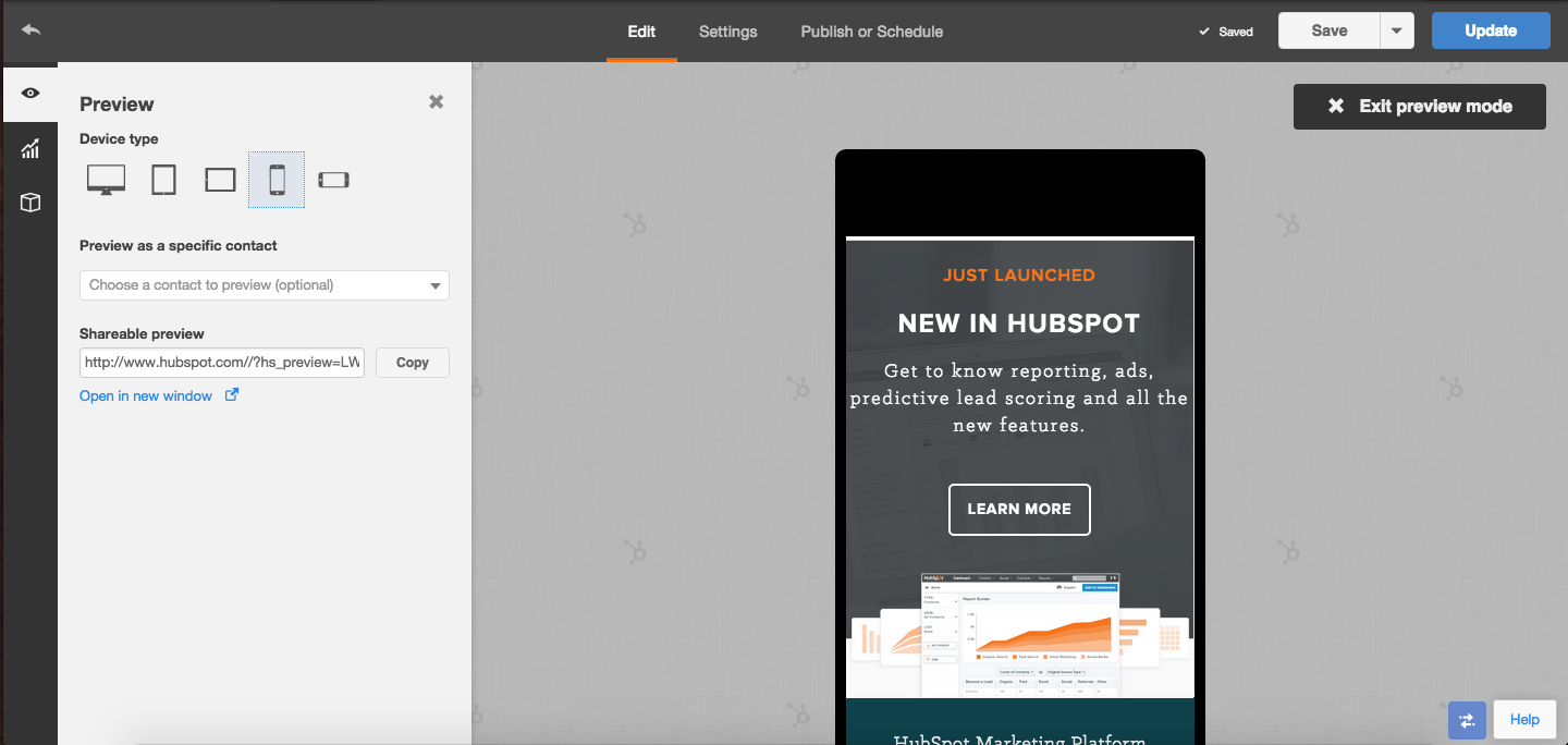 How to Grow Your Traffic with the HubSpot Website Platform