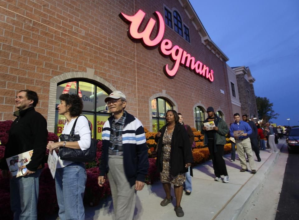 Wegmans-Customer-Obession