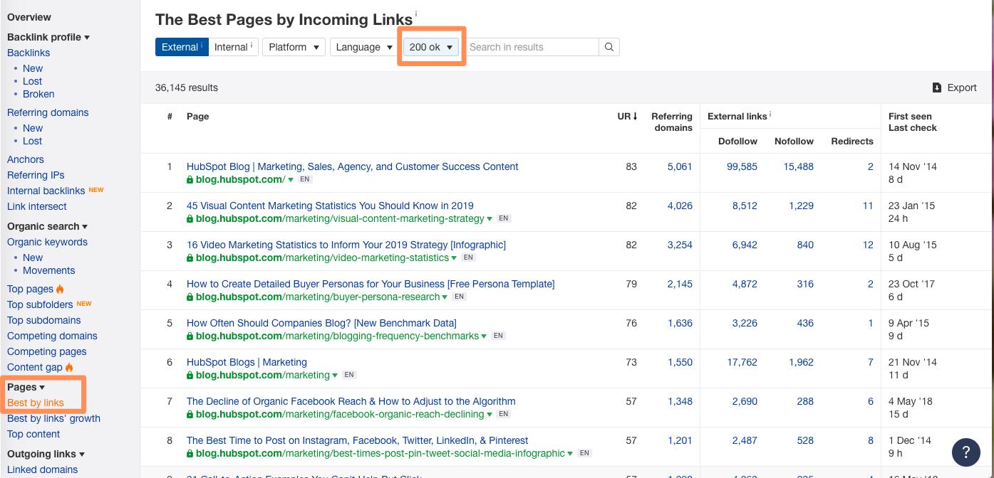 Why We Removed 3,000 Pieces of Outdated Content From the HubSpot Blog 11