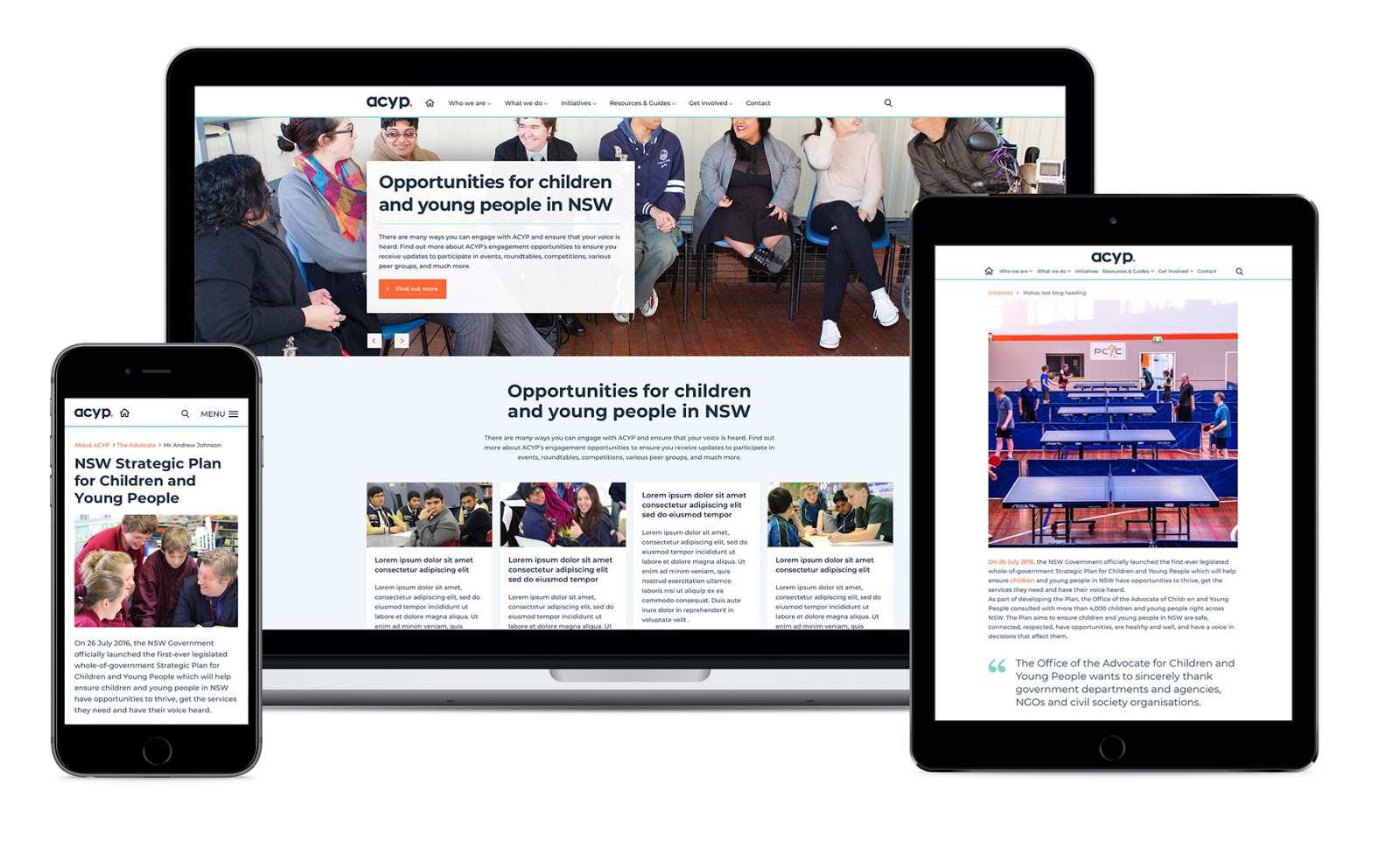 Why You Need A Responsive Web Design And How To Do It Examples