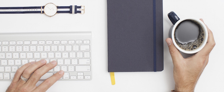 How to Become a More Productive Writer: 7 Helpful Tips