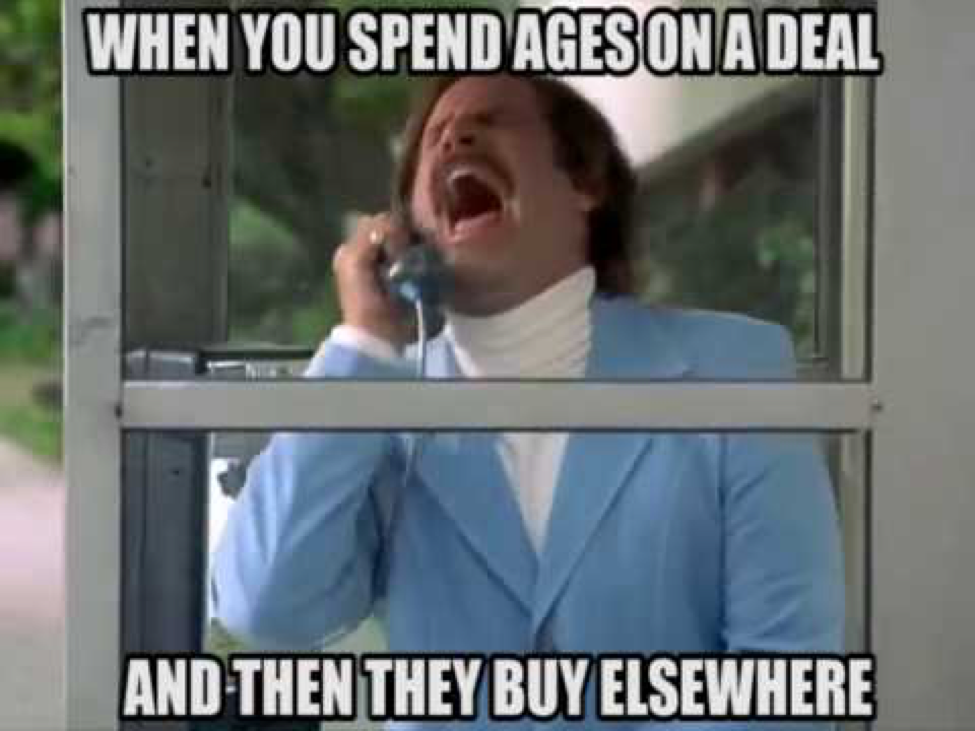 They buy elsewhere_Will Ferrell