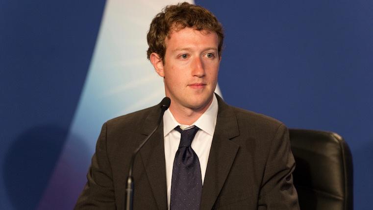 Mark Zuckerberg Will Testify Before Congress, According to Reports