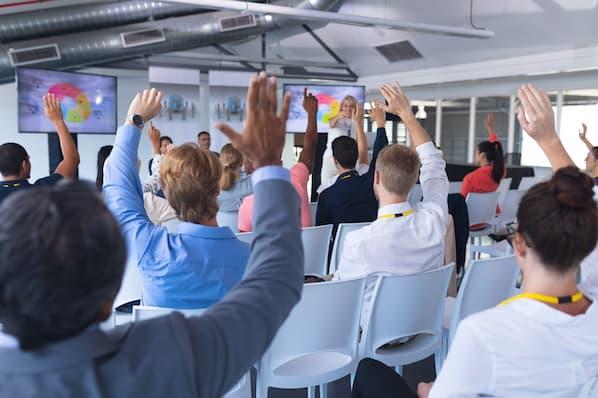5 Ways to Improve Sales Efficiency