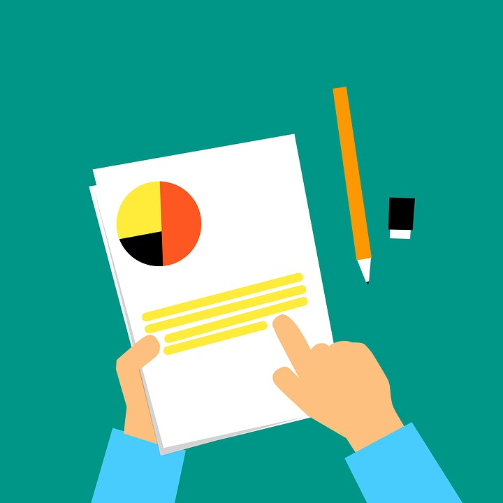 Understanding When to Use Lists and When to Use Reports