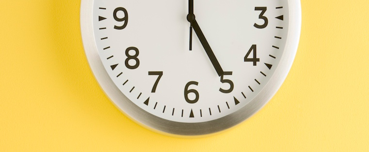 How to Avoid Wasting Time on a