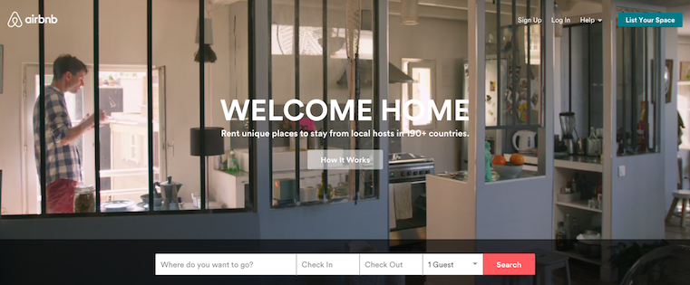 Inside Airbnb: The Philosophy Behind Their Crazy Growth