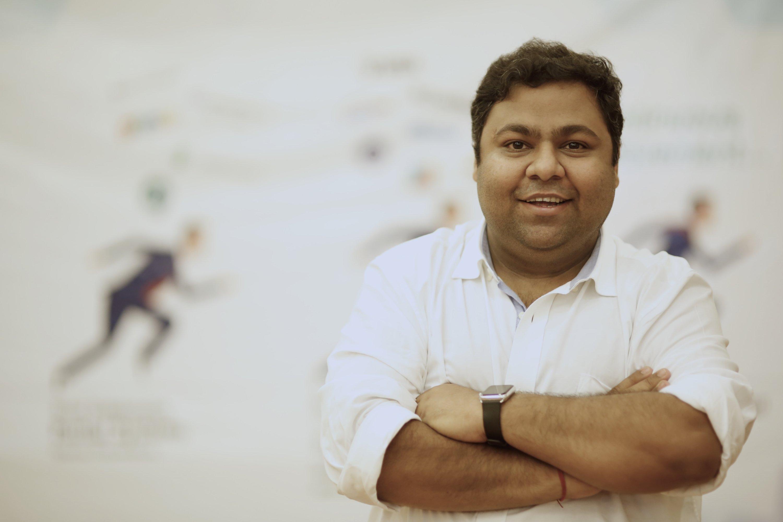 Akash Takyar